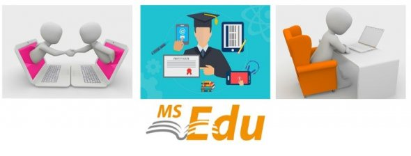 WEBINARY MS EDU